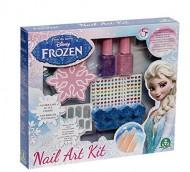 Giochi Preziosi - Frozen Kit per Unghie 18487