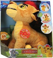 Il Re Leone - The Lion Guard Peluche Interattivo di Simba 109318756009