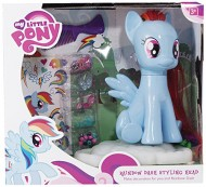 Grandi Giochi GG00871 - My Little Pony Testa da Pettinare