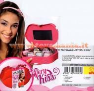 Giochi Preziosi ccp15093 Cosmetici Valigetta Very Bella Very Kiss (disponibile solo modello in rosa )