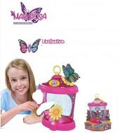 Giochi Preziosi - Mariposa: la Casetta delle Farfalle con 1 farfalla
