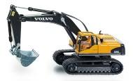 SIKU MODELLINO MOVIMENTO TERRA Escavatore idraulico Volvo EC 290 SCALA 1/50 COD 3535