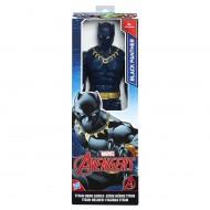 Avengers - Titan Hero, Personaggio Pantera Nera, 30 cm C0759 di Hasbro