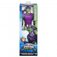 marvel titan hero GREEN GOBLIN 30CM marvel 2016 ultimate spider man vs sinister 6 hasbro B5755 spiderman