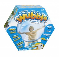 The  Wubble Bubble Ball 90 cm con gonfiatore HDG70201 di Giocheria