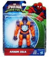 Marvel Ultimate Spider-Man Vs Sinister 6 - Arnim Zola 14cm di Hasbro B6849-B5758