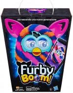 Hasbro - Furby Boom Strisce Diagonali