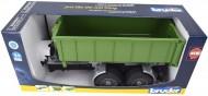 Bruder agric Access rimorchio trattori ribaltabile 02035