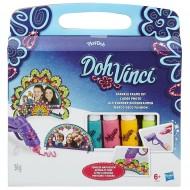Dohvinci - Cornice Sparkle B4933 di Hasbro