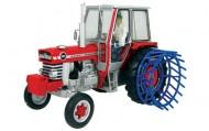 MASSEY 1080 2 roues avec roues cages Limitéd  1500 pezzi