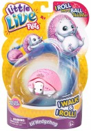 Little Live Pets - Porcospinos   Little Live Pets - Lil' Hedgehog - Princess Prickles