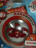 Giochi Preziosi Bakugan  Booster ass.9 serie 2 novità 2010 modello 5