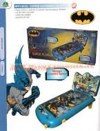 giochi preziosi  flipper elettronico di Batman funziona a pila cod 12522(confezione rovinata, ma prodotto integro)