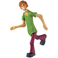 Scooby Doo Action Figure Shaggy CCP30000