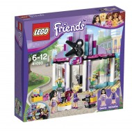 Heartlake Il Salone di Bellezza di LEGO Friends 41093