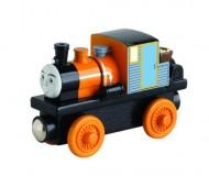 NOVITA' trenino Thomas ,treno ,Trenino Thomas personaggio DASH in legno cod lc 98065 2011