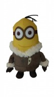 Peluche Minions Ice Village - Kevin 18cm