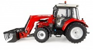 Universal Hobbies - UH 4903 - MASSEY FERGUSON MF5713 SL   SCALA 1/32