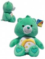 Magicorsa 24/30 cm Stella cadente Orso Blu Soffice Peluche Gli orsetti del cuore Care Bears