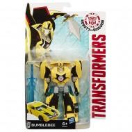 Transformers Rid Warrior Bumblebee di Hasbro B0907-B0070EU48