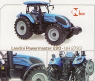 UNIVERSAL HOBBIES LANDINI POWER MASTER 220 COD 2723