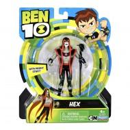 Personaggi Base Ben 10 - Hex di Giochi Preziosi BEN00000