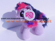 Peluche My Little Pony Twilight Sparkle, pupazzo deluxe
