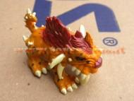 Dinofroz Megasmilodon n 4