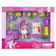 PINYPON LILITH  IN CLASSE DI FAMOSA 700012918