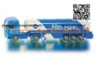Siku 1626 - Camion carburante ARAL ALLES SUPER SCALA 1/87