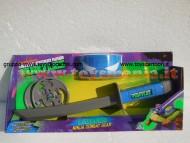Armi da combattimento spada di Leonardo, Tartarughe Ninja di TMNT Giochi Preziosi cod. GPZ93030