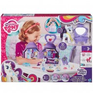 My Little Pony Boutique di Rarity B1372EU40