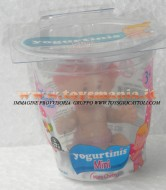MINI YOGURTINIS  MARRY CHERRY , COD GPZ 18407