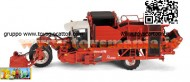 ROS-AGRITEK ROS-AGRITEK 60143 SCALA: 1/32 TIPO: SEMOVENTE DEWULF RA3060