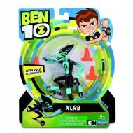 Personaggi Base Ben 10 - XLR8 di Giochi Preziosi BEN00000