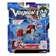 Voltron Red Lion Figura Base di Giochi Preziosi VLA01110