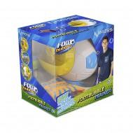 Foot Bubble Bolle di Sapone Messi Automatic Bubble Maker - sparabolle automatico per allenarsi con calza speciale messi - giochi preziosi