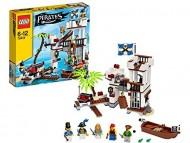 Il Forte dei Soldati di Lego 70412 Pirates