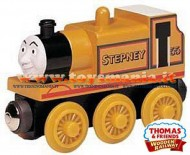 !!! Stepney !!! Trenino Thomas: STEPNEY personaggio giocattoli , toys , BRINQUEDOS ,JUGUETES , JOUETS , giocattolo LC 99073