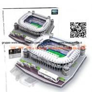 GIOCHI PREZIOSI STADIUM NANOSTAD Real Madrid Puzzle Santiago Bernabeu GPZ 15128