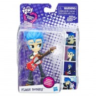 My Little Pony Equestria Girl Flash Sentry  B7788-B4903 di Hasbro