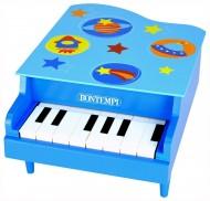 Bontempi 10 1810 - Pianoforte in Legno