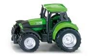 Siku 0859 DEUTZ-FAHR Agrotron- Trattore modellino