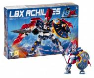 LBX ACHILLES 001  Little Battlers eXperience - Hyper Function LBX Achilles (Plastic model)