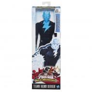 Electro Marvel personaggio 30 cm serie Spiderman Hasbro B0831