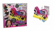 Giochi Preziosi - Only For Girls Macchina Crea e Decora Tape ONLY 4 GIRL NLY00000