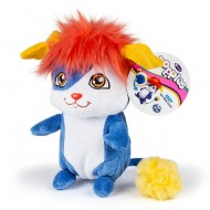 Popples, Izzy 8 Inch Plush by Popples   20-23 cm circa