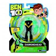 Personaggi Base Ben Ten - Diamante di Giochi Preziosi BEN00000