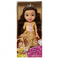 Disney Princess Bellel  Doll  35 cm