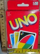 Mattel gioco delle carte Uno